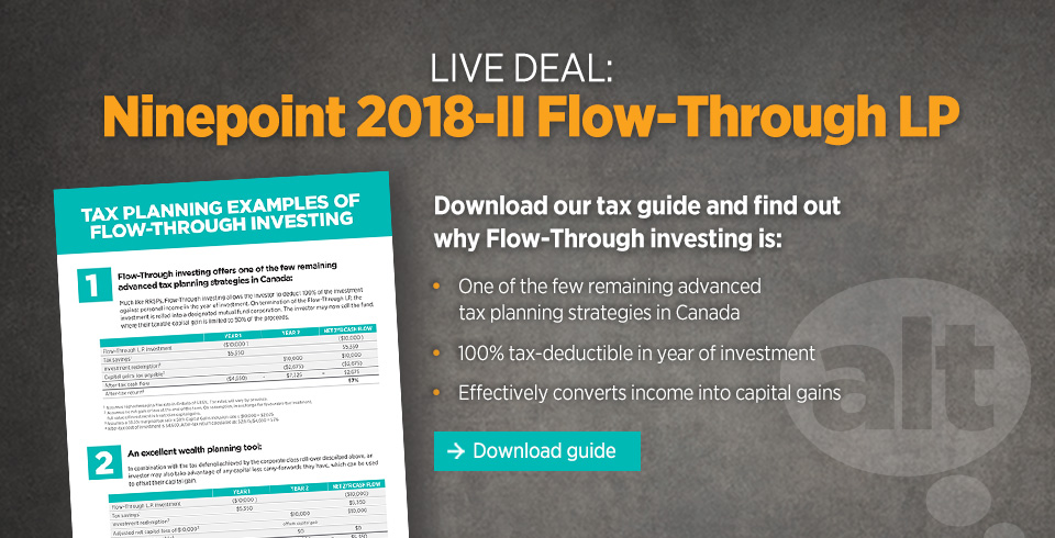 FlowThrough 2018-II and guide