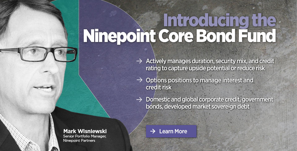 Ninepoint Core Bond Fund intro