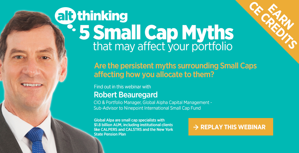 Small Cap Myths with CE