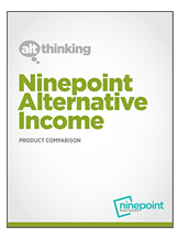 Alternative Income Comparison Guide