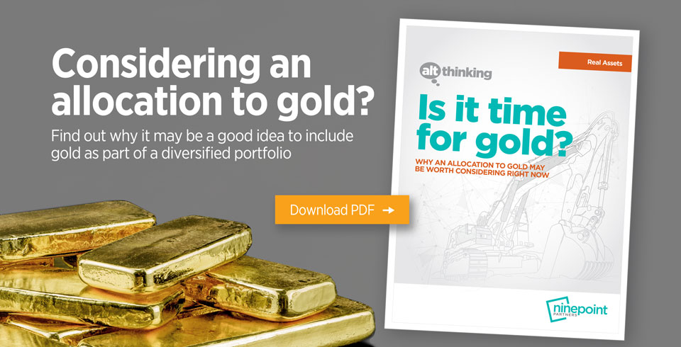 Gold Brochure Updated Oct 2019