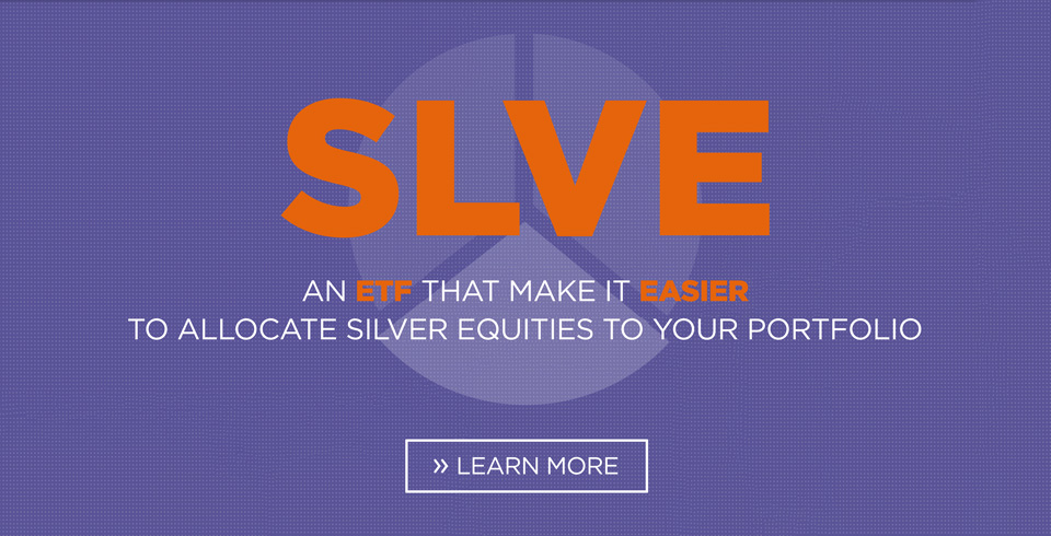 Silver Equities ETF
