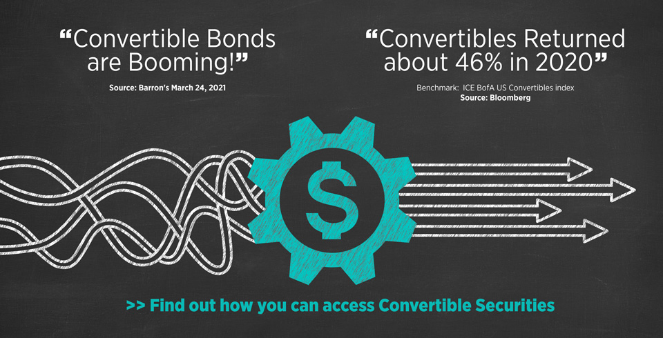 Convertible Securities Fund banner